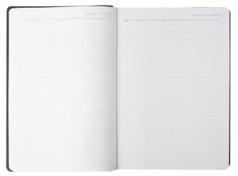 Ежедневник Vivien, недатированный, синий