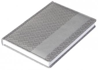 Ежедневник «Византия», датированный, серый