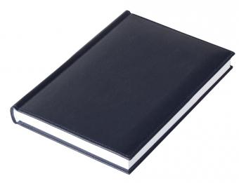 Ежедневник CONDOR, недатированный, темно-синий