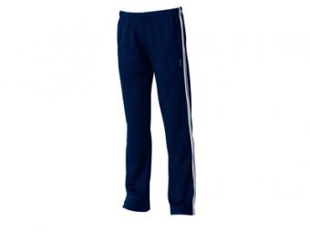 Спортивные брюки мужские, темно-синий/белый