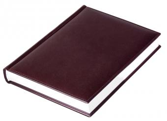 Ежедневник CONDOR, недатированный, бордовый