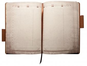 Ежедневник ACERO, недатированный