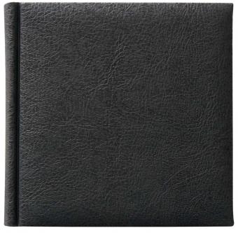 Ежедневник PELUCHE, датированный, черный