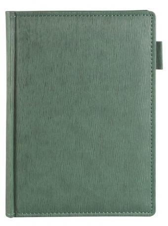 Ежедневник ECLISSE, недатированный, зеленый