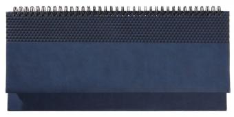 Планинг BRAND, датированный, синий