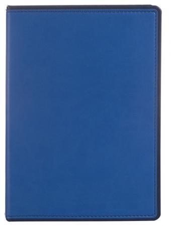 Ежедневник FreeNote, недатированный,синий