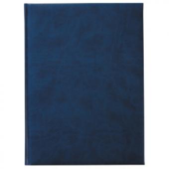 Еженедельник BRAND, датированный, синий