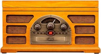 Музыкальный проигрыватель MAGIC VINYL MP3