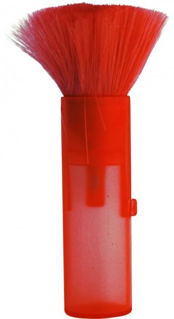 Щетка для клавиатуры «Чистюля-2», красная