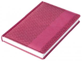 Ежедневник «Византия», датированный, малиновый