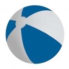"""Мяч надувной """"ЗЕБРА"""",  синий, 45 см, ПВХ, шелкография"""