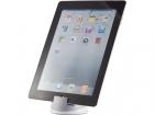 Подставка для iPhone, iPad, а также других мобильных устройств с возможностью регулирования угла наклона