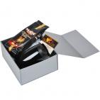 """Набор  подарочный """"Черный кофе"""",  22 x 20 x 11 см"""