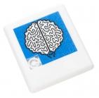 Пятнашка «Собери мозги!»