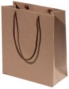 Бумажный пакет, малый