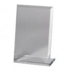 "Стела ""Memories"" в подарочной коробке,15х10х4,5см, стекло"