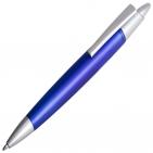 Ручка шариковая Bullet, синяя