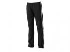 Спортивные брюки мужские, черный/белый