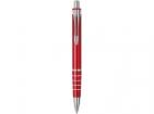 Набор Celebrity «Райт»: ручка шариковая, карандаш в футляре красный