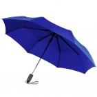 Зонт Magic с проявляющимся рисунком, синий
