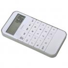 Калькулятор,5,8х11,5х1см,пластик