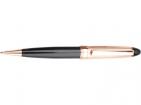 Набор «Стерлинг»: ручка шариковая, ручка роллер в футляре