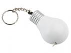 Брелок-рулетка «Лампочка», 1 м