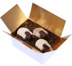 Подарочный набор шоколада «Золотое руно»