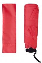 Зонт Unit Slim, красный