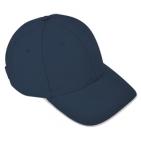 """Бейсболка """"Classic"""", 6 клиньев, металлическая застежка; темно-синий; 100% хлопок; плотность 270 г/м2"""