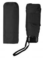 Зонт Unit Five, черный