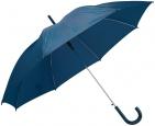 Зонт-трость, темно-синий