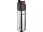 Термос Slazenger «Fuel» на 500 мл. Крышка может использоваться в качестве чашки