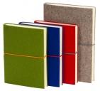 Книга для записей FELTBOOK
