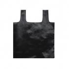 """Сумка для покупок """"Restun"""", черный, 45x38,5 см, 100% полиэстер RPET"""