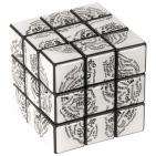 Кубик Рубика TRAIN YOUR BRAIN