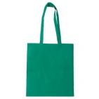 """Сумка для покупок """"Daily"""";зеленая; 36*40 см; материал нетканый 75г/м2"""