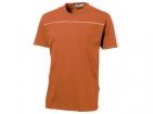 "Футболка ""Richmond"" мужская оранжевый"