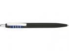 Ручка шариковая Celebrity «Уорхолл» черная/синяя