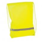 """Рюкзак светоотражающий  """"SAFETY"""";   35x40 см;  полиэстер 210г/м2"""