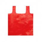"""Сумка для покупок """"Restun"""", красный, 45x38,5 см, 100% полиэстер RPET"""