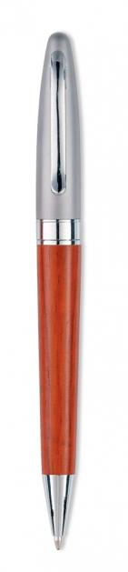 Ручка шариковая Silver Top
