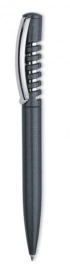 Ручка шариковая New Spring Metal, антрацит