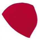 """Шапка """"Bronx"""", красный, 100% акрил"""