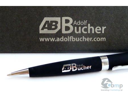 Ручка Adolf B