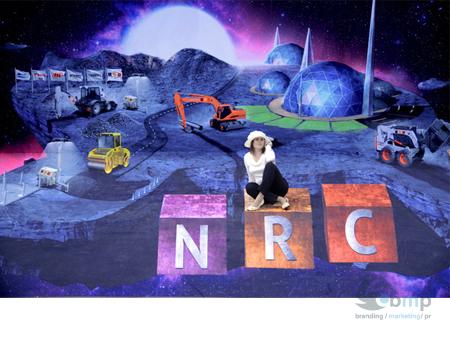 Выставка 2011 год (3D рисунок)