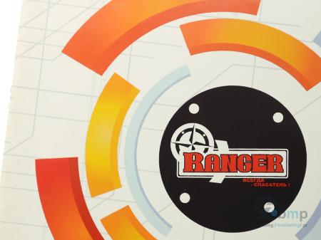 Каталог продукции Ranger